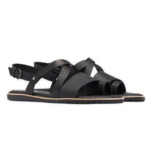 NWT Sorel Sandals